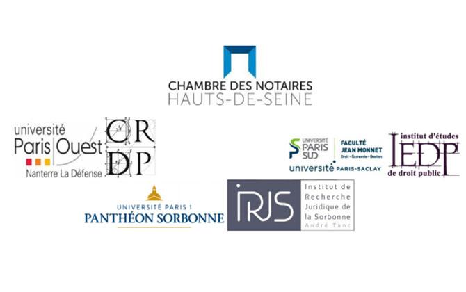 GMH participe au colloque : «La métropole du Grand Paris : quels effets ?» – 15 juin 2016
