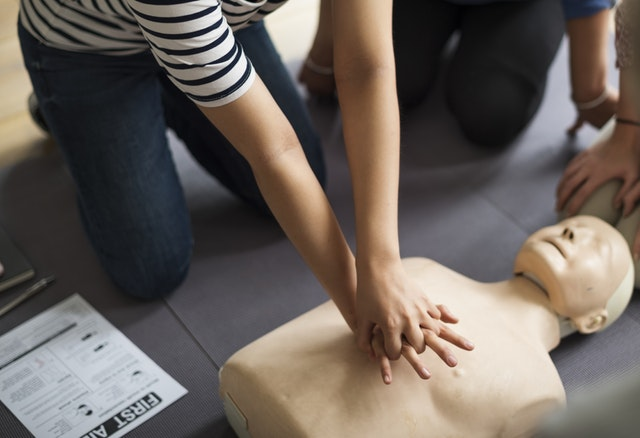 GMH Notaires se forme aux gestes qui sauvent