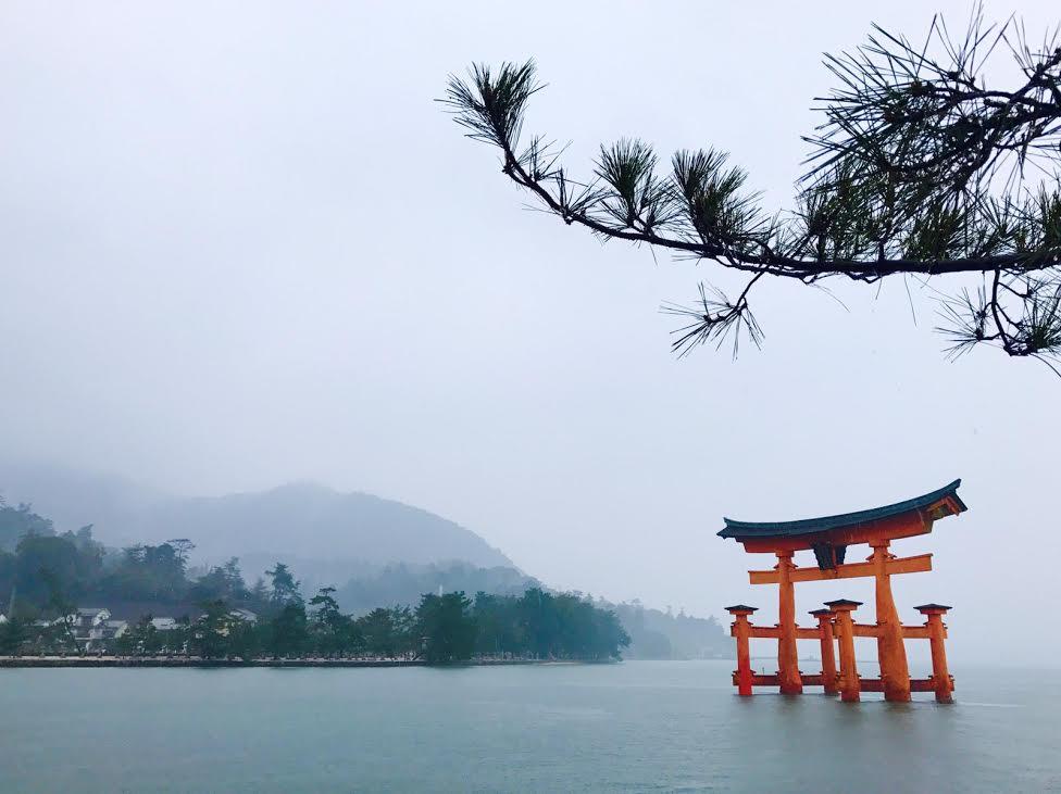 François Burneau, notaire associé de GMH NOTAIRES, intervient au Japon