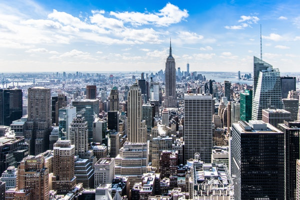 Retrouvez GMH à  NEW YORK le 21 février 2020